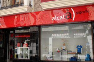 Alcalá-Deporte