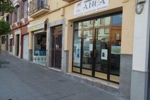 Ancá-Chimeneas