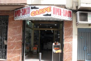 HiperZapato-Carpe