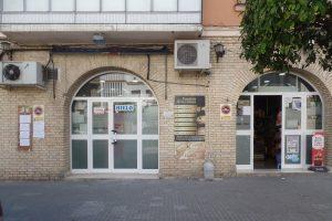 Panaderia Aracelitana