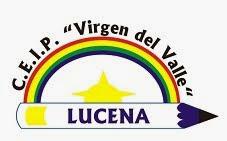 1456914985_VIRGEN_DEL_VALLE_-_LOGO C.E.I.P. Virgen del Valle