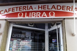 1459787934_Cafeteria_Heladeria_Libra-250x165 Cafetería Heladería Libra