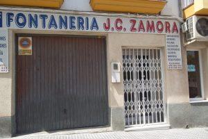 Fontaneria J.C. Zamora