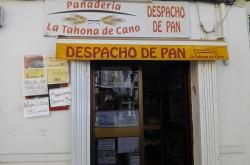 Panaderia-La-Tahona-de-Cano-Calle-La-Feria-250x165 Panadería La Tahona de Cano