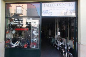 Talleres-Ecija