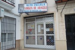Autoescuela-Virgen-de-Araceli-Plaza-Santiago-250x165 Centro de Formación Vial Virgen de Araceli