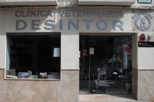 Desintor-Veterinaria