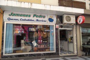 Jamones Pedro