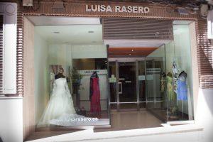 Luisa-Rasero