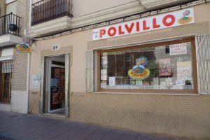 Panaderia-Polvillo