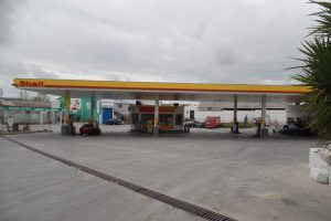 Shell-Lucena