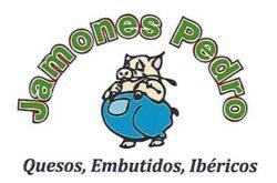 1465926527_Jamones_Pedro_Logo-250x165 Jamones Pedro
