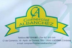 1467128391_Comercial_Albanchez_Logo-250x165 Comercial Albanchez