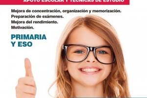 Bitacora - Apoyo Escolar y Tecnicas de Estudio