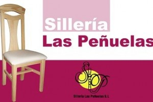 Silleria Las Peñuelas logo