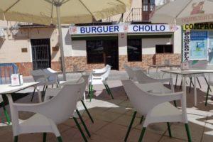 Burguer-Chollo