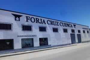 Forja-Cruz-Cuenca