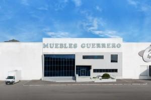 Muebles Guerrero - Fabrica
