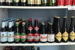 MercaMundo Cervezas Internacionales