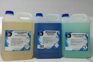 Eccord - Productos Limpieza Profesional .