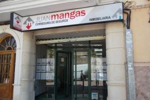 Juan Mangas