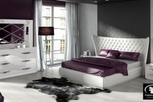 Klassic Dormitorio - Franco Furniture
