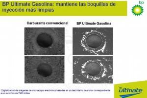 BP Los Bomberos - Inyectores