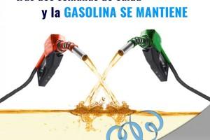 EL GASOLEO INCREMENTA SU PRECIO...